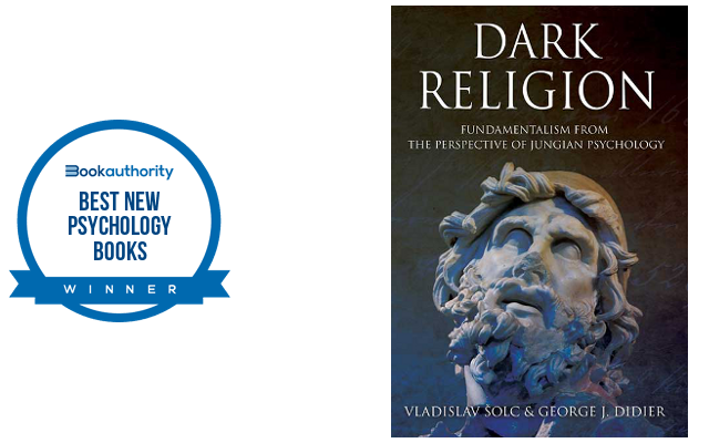 New book release - Dark religion